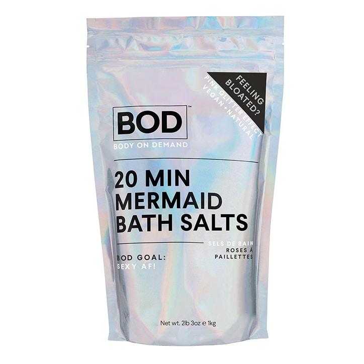 BOD Mermaid Bath Salts