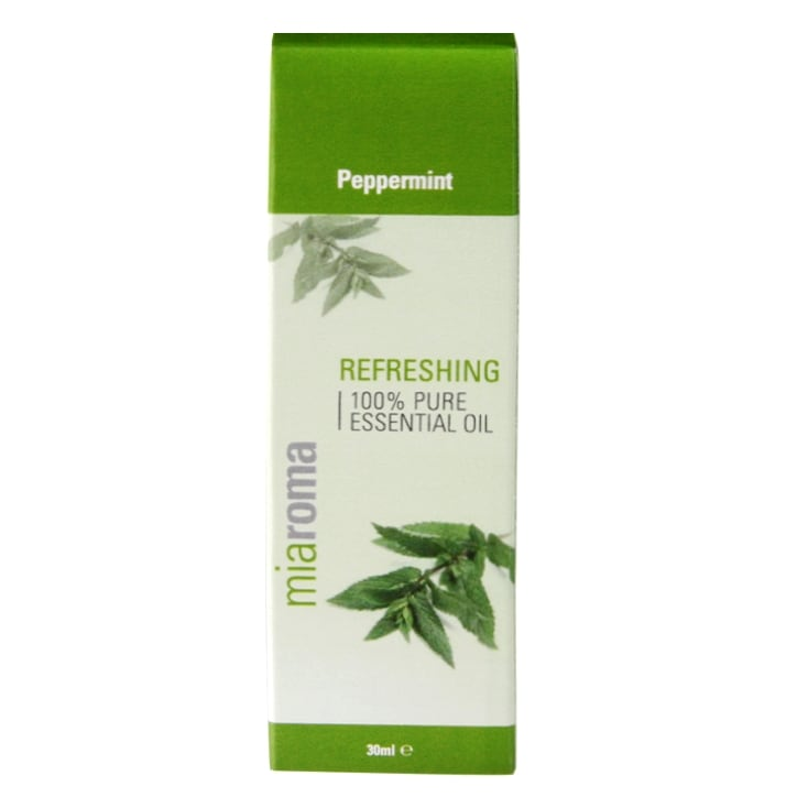 Miaroma Peppermint Pure Essential Oil
