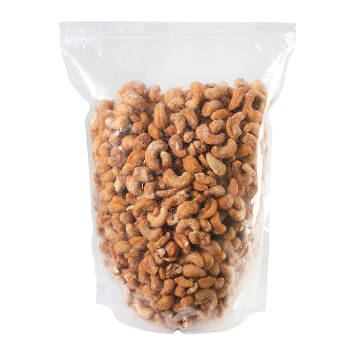 Holland & Barrett Honey Roasted Cashews 2kg