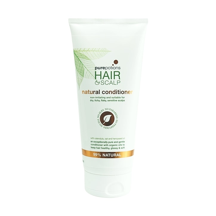 Purepotions Skin Salvation Hair and Scalp Conditioner