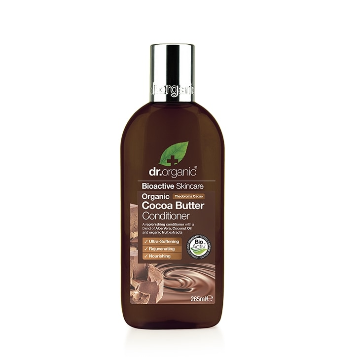Dr Organic Cocoa Butter Conditioner