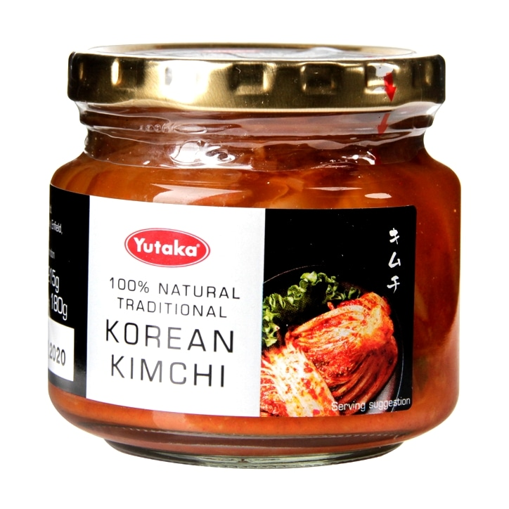 Yutaka Korean Kimchi 180g