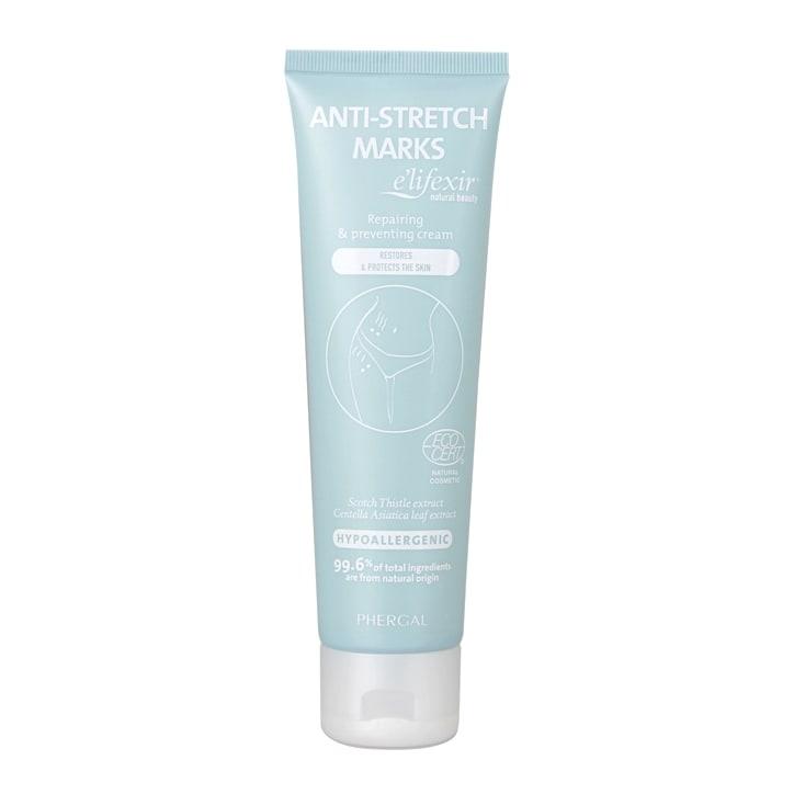 Elifexir Anti-Stretch Marks Repairing & Preventing Cream 150ml