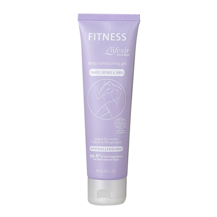 Elifexir Fitness Body Contouring Gel 150ml
