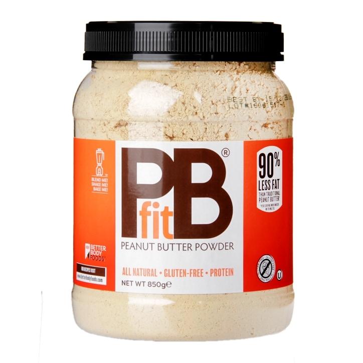 PB Fit Peanut Butter Powder 850g