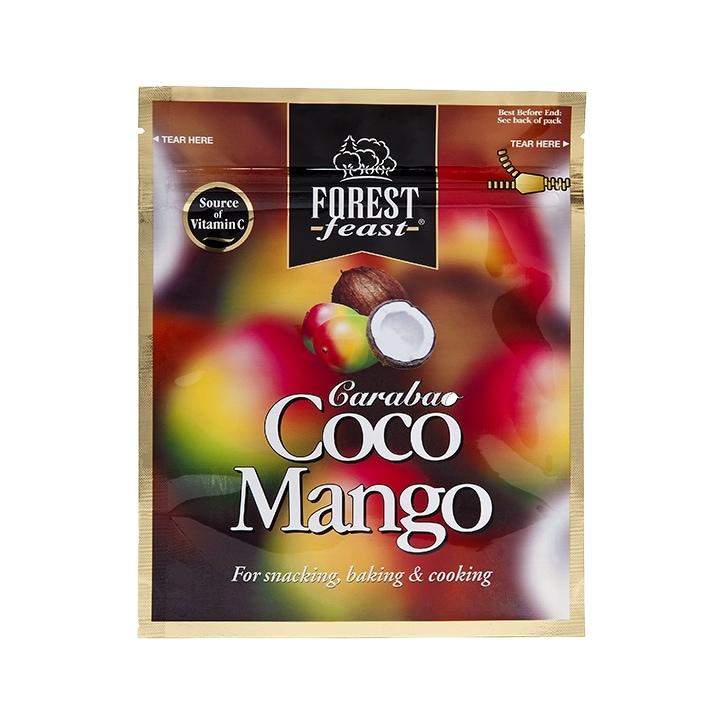 Forest Feast Carabao Coco Mango 150g
