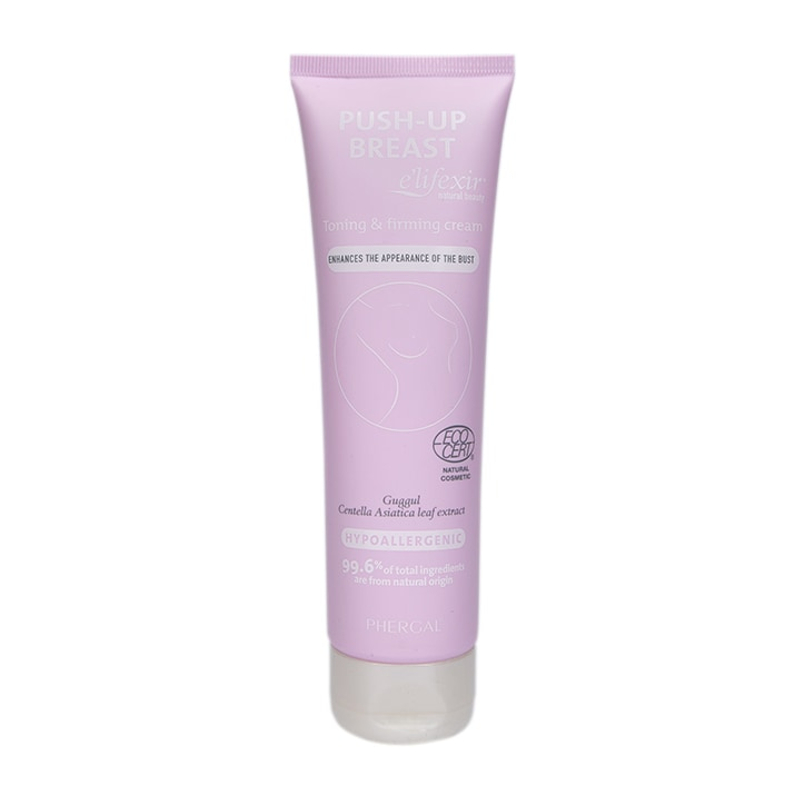 Elifexir Push Up Breasts Toning & Firming Cream 150ml