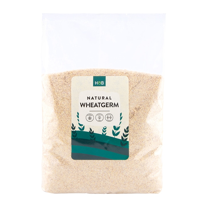 Holland & Barrett Natural Wheatgerm