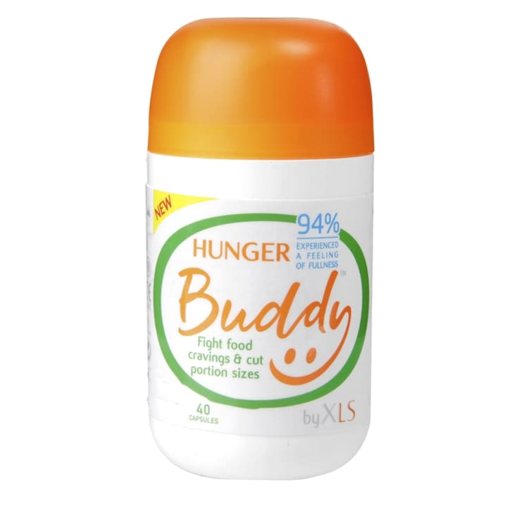 XLS Hunger Buddy 40 Capsules