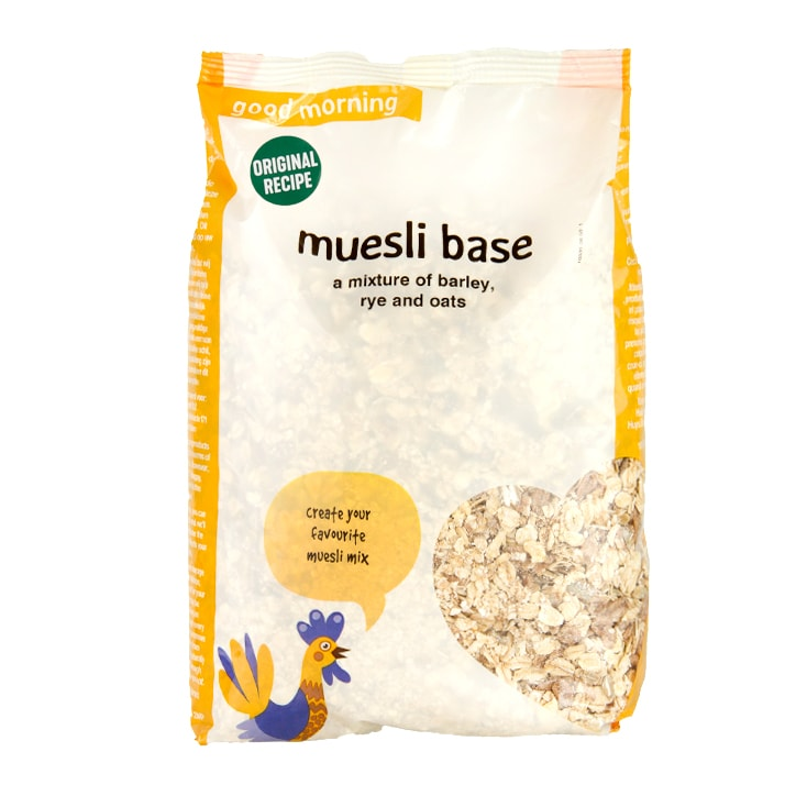 Holland & Barrett Original Recipe Muesli Base