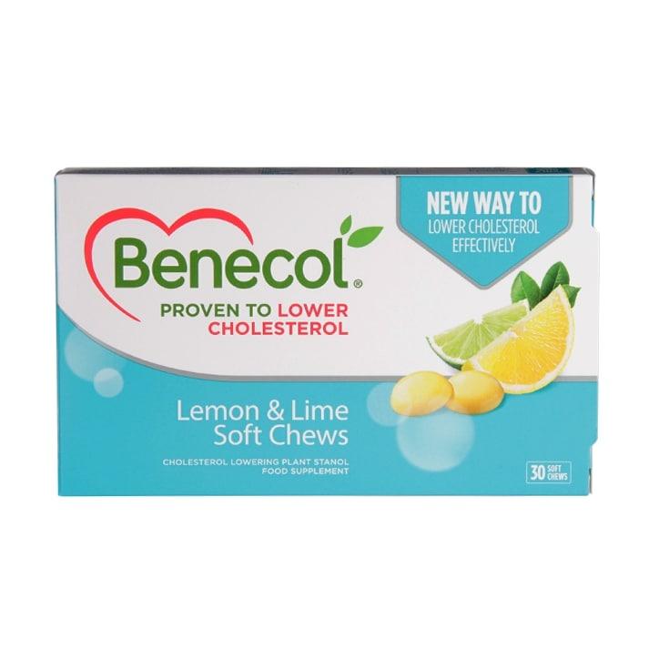 Benecol Lemon & Lime Soft Chews