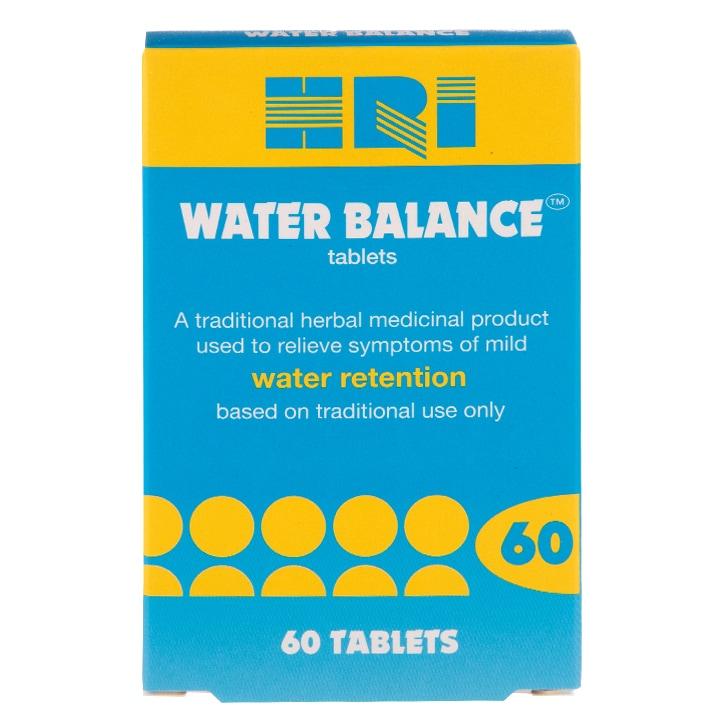 Hri Water Balance Tablets Holland Barrett