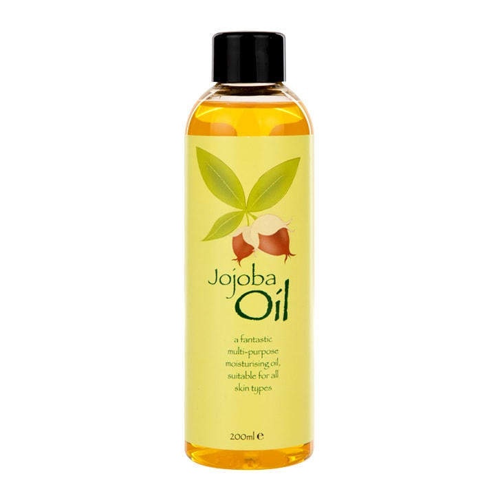 Holland & Barrett Jojoba Oil