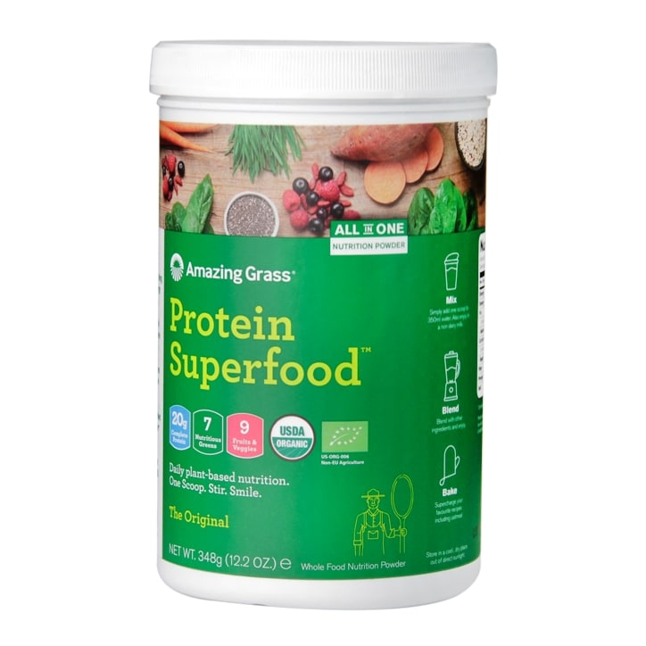 Amazing Grass Protein Superfood The Original 348g