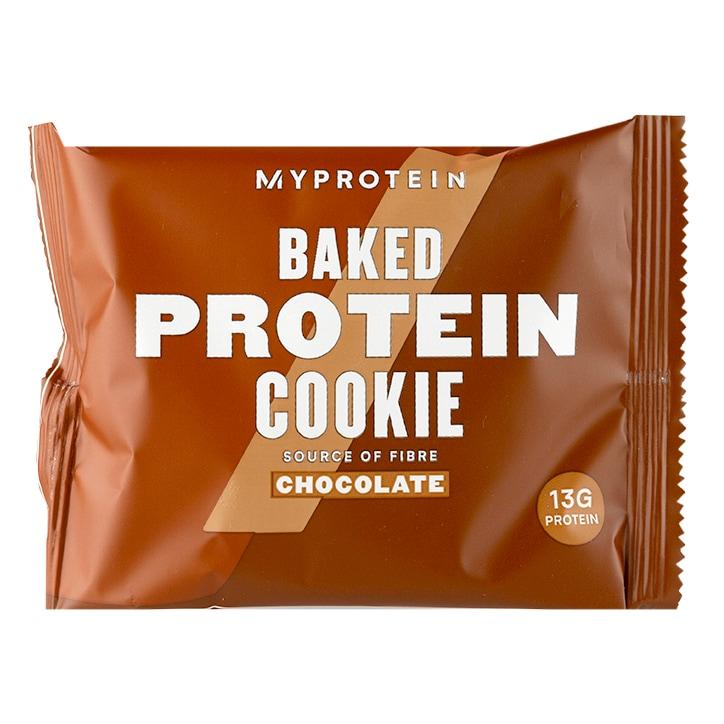 Myprotein Baked Chocolate Cookie
