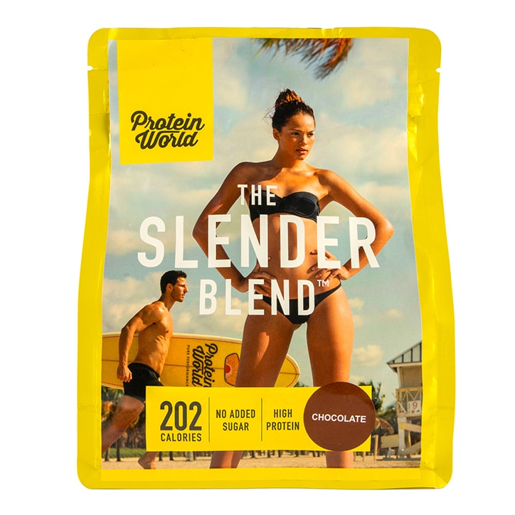 Protein World Slender Blend Chocolate