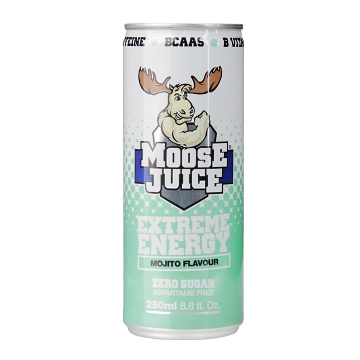 Moose Juice Mojito 250ml