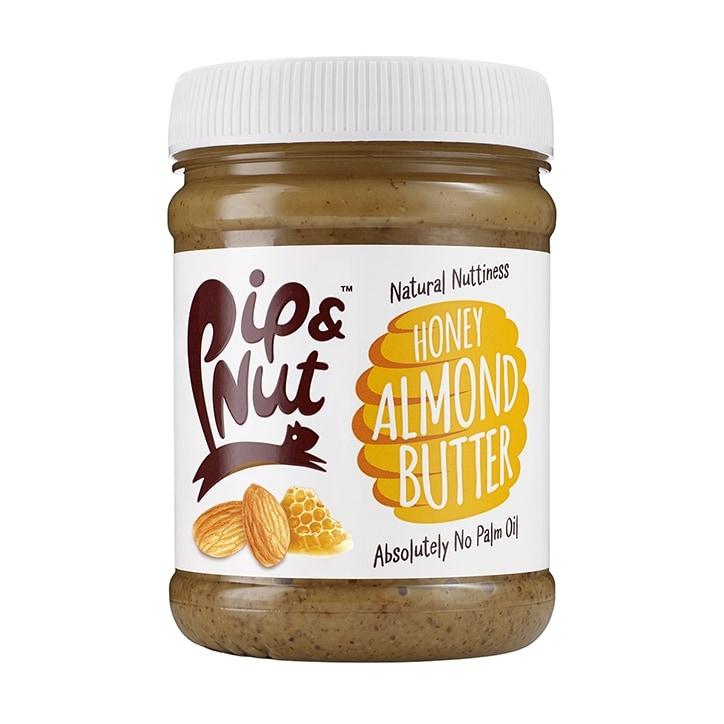 Pip & Nut Honey Almond Butter 225g