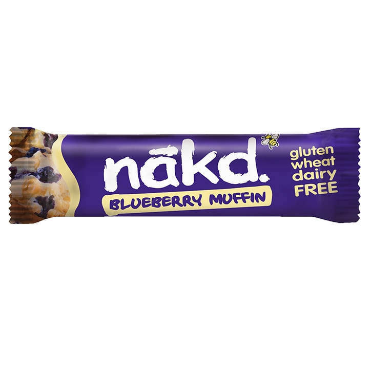 Nakd Blueberry Muffin