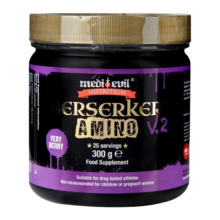 Medi-Evil Berserker V2 Amino Very Berry