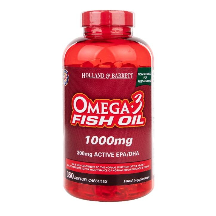 linfröolja omega 3