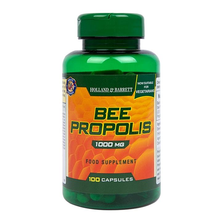 Holland & Barrett Bee Propolis 1000mg