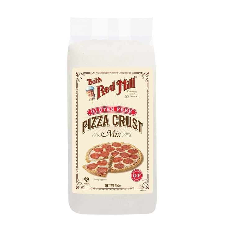Bobs Red Mill Pizza Crust Mix 450g
