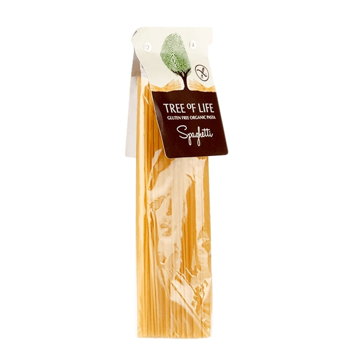 Tree of Life Organic Spaghetti