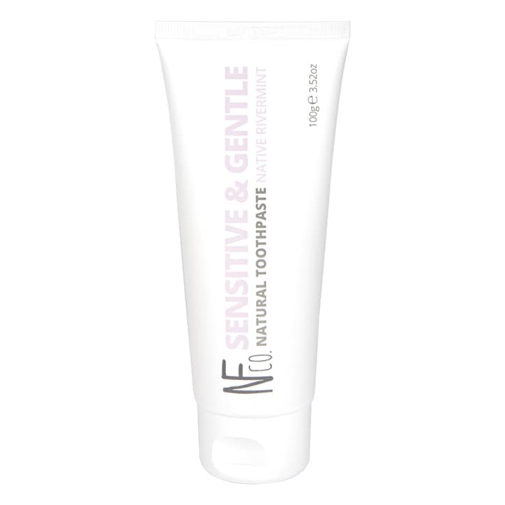 The Natural Family Co. Natural Toothpaste Sensitive 110g