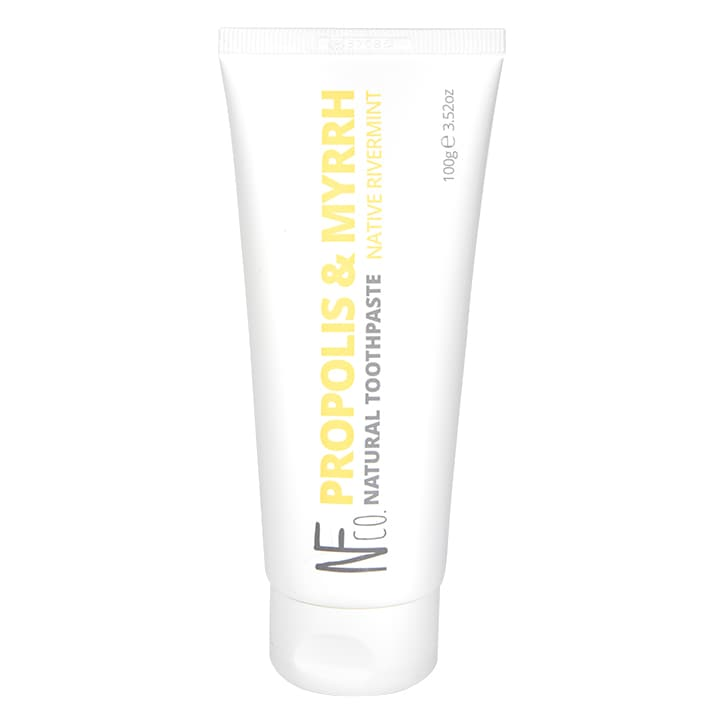 The Natural Family Co. Natural Toothpaste Propolis & Myrrh 110g
