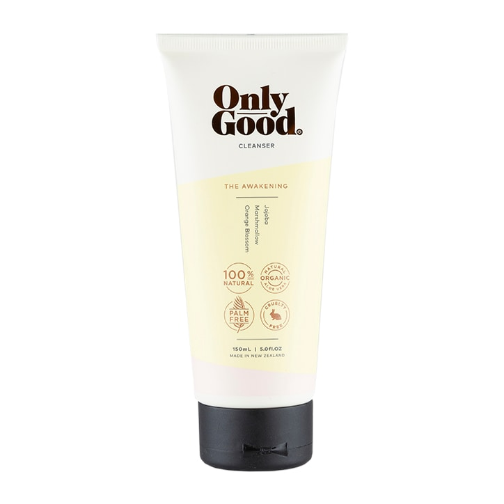 Only Good The Awakening Cleanser 150ml