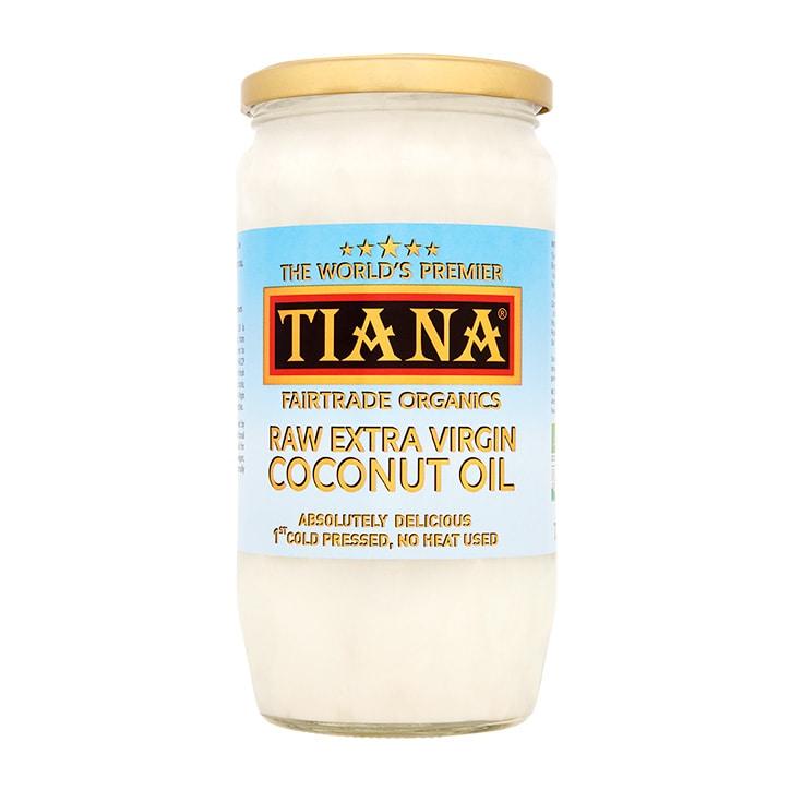 TIANA Extra Virgin Coconut Oil 750ml