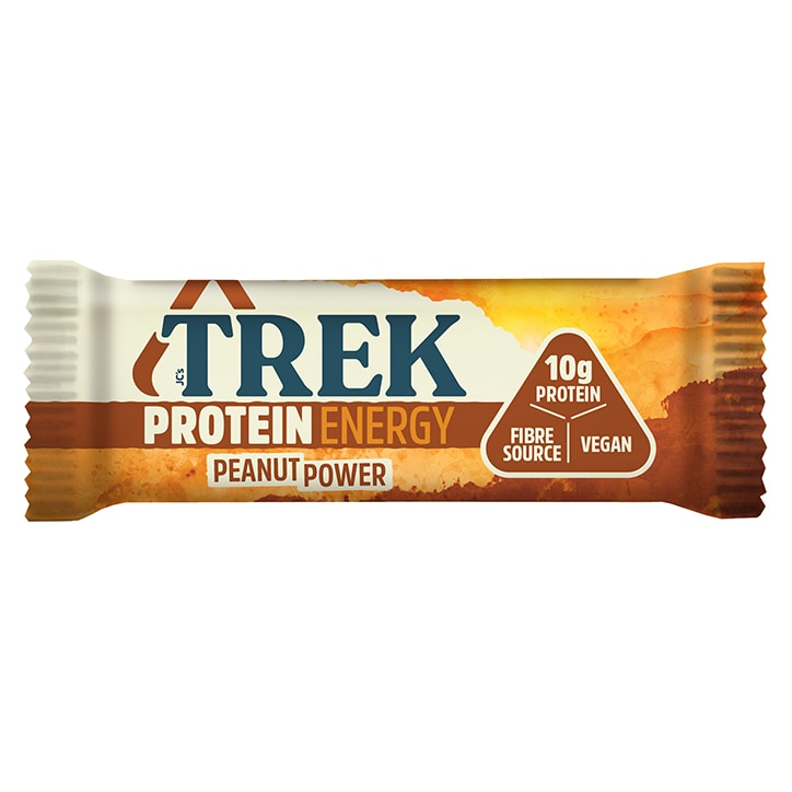 Trek Peanut Power 55g