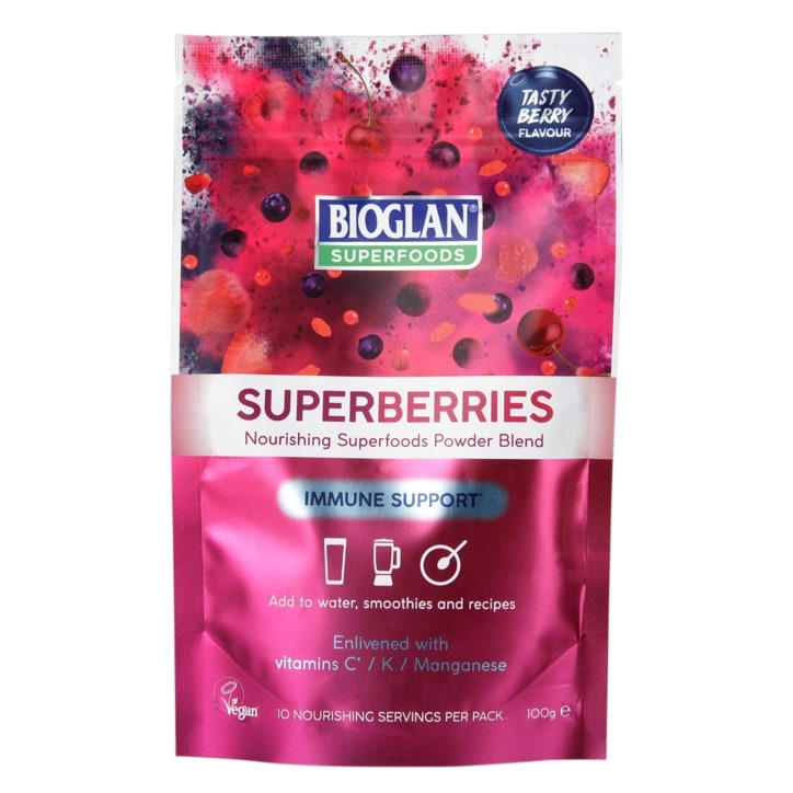 Bioglan Superberries 100g