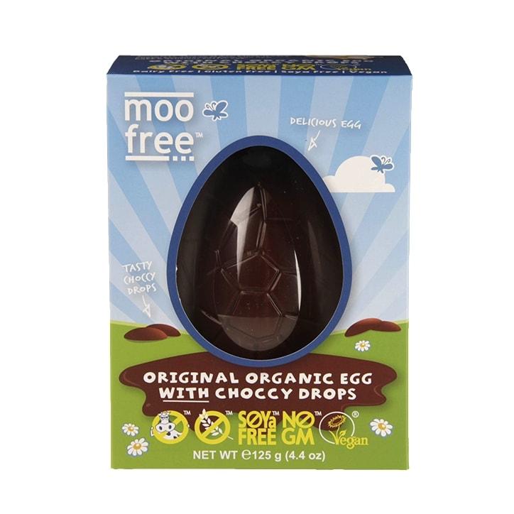 Moo Free Original Easter Egg 100g