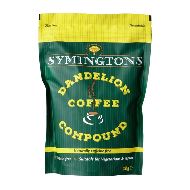 Symingtons Dandelion Coffee Compound 300g