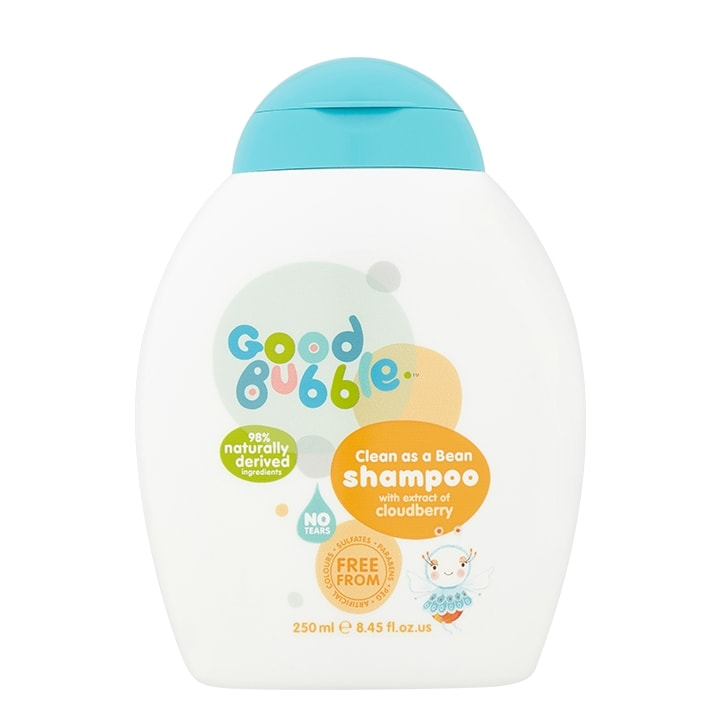 Good Bubble Cloudberry Shampoo 250ml