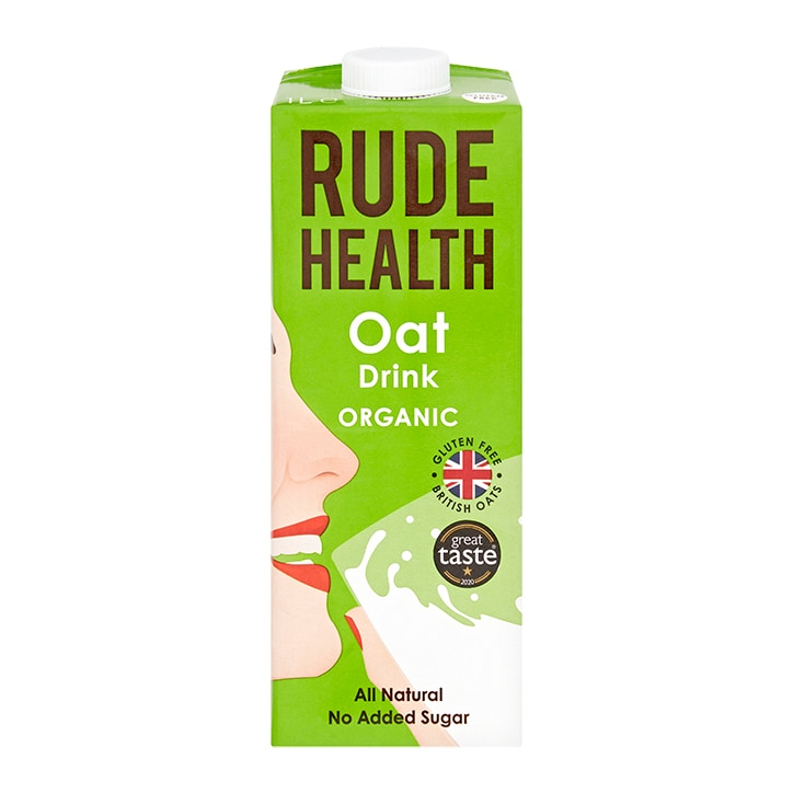 Rude Health Organic Oat Drink