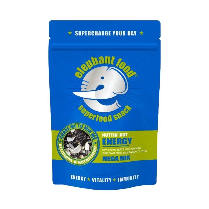 Elephant Food Nuttin' But Energy 100g
