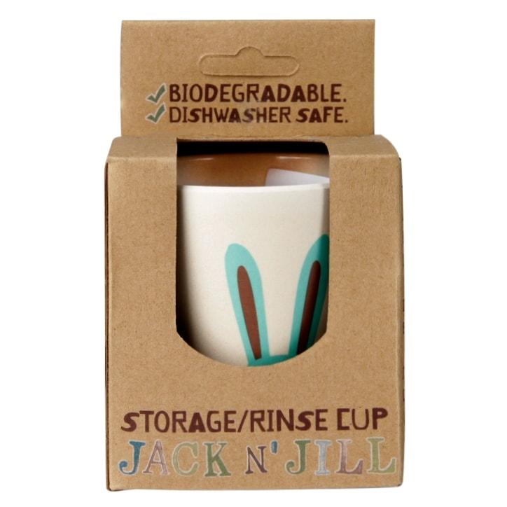 Jack N' Jill Bunny Rinse Cup