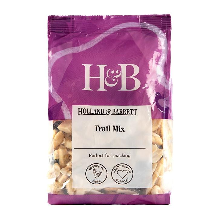 Holland & Barrett Trail Mix 225g