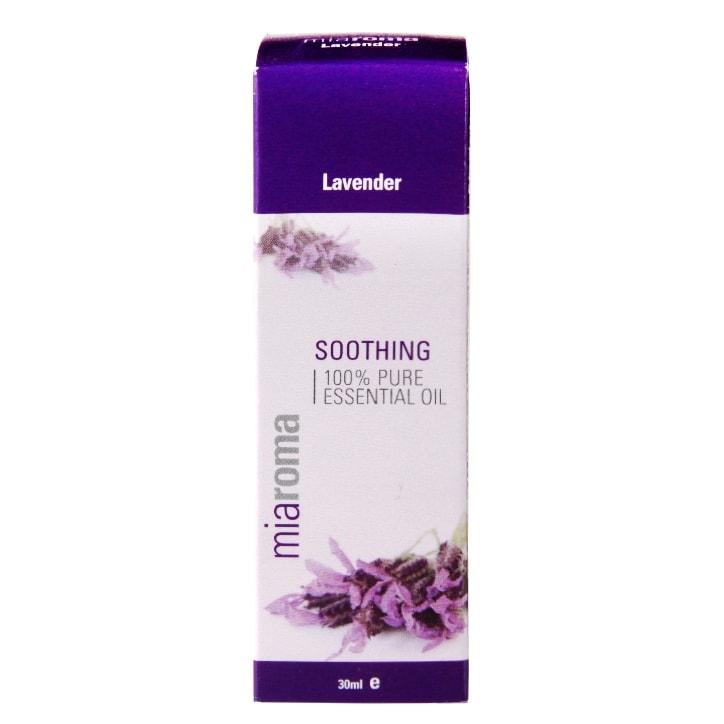 Miaroma Lavender Pure Essential Oil 30ml