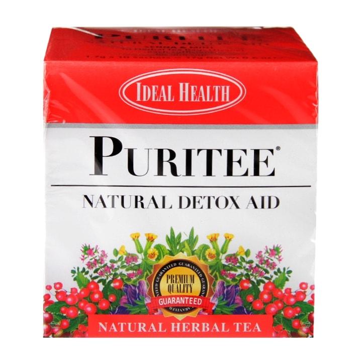 Ideal Health Puritee 10 Tea Bags