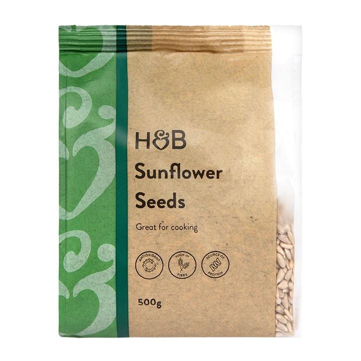 Holland & Barrett Sunflower Seeds 500g
