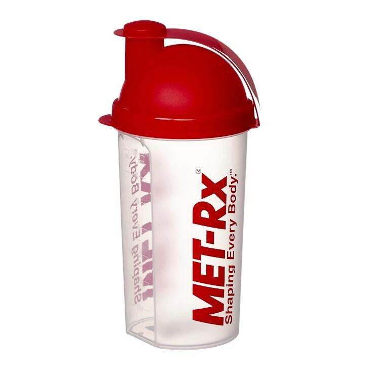Met-Rx Shaker Cup
