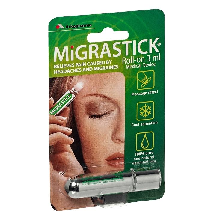 Arkopharma Migrastick Roll-On
