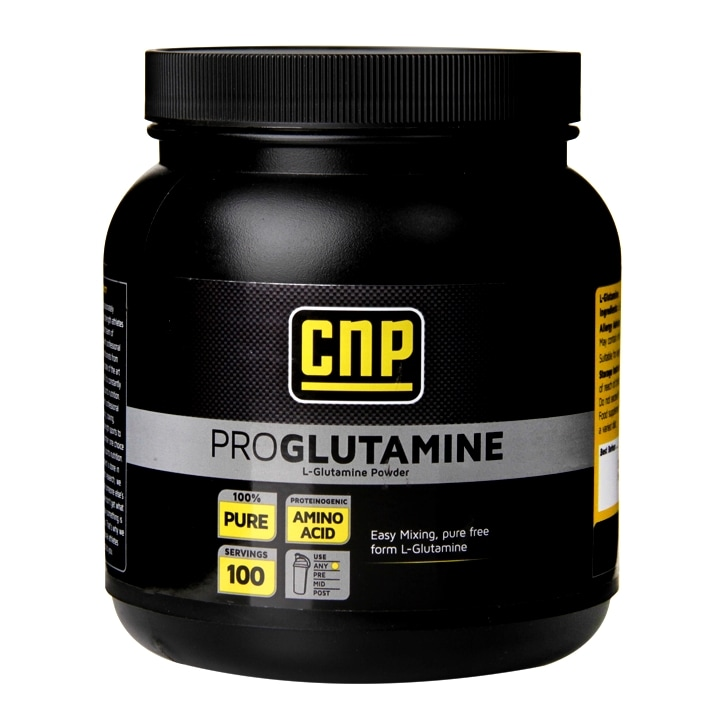 CNP ProGlutamine Powder