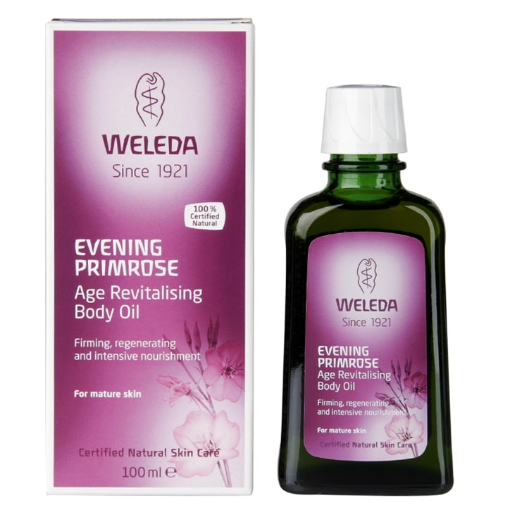 Weleda Evening Primrose Body Oil