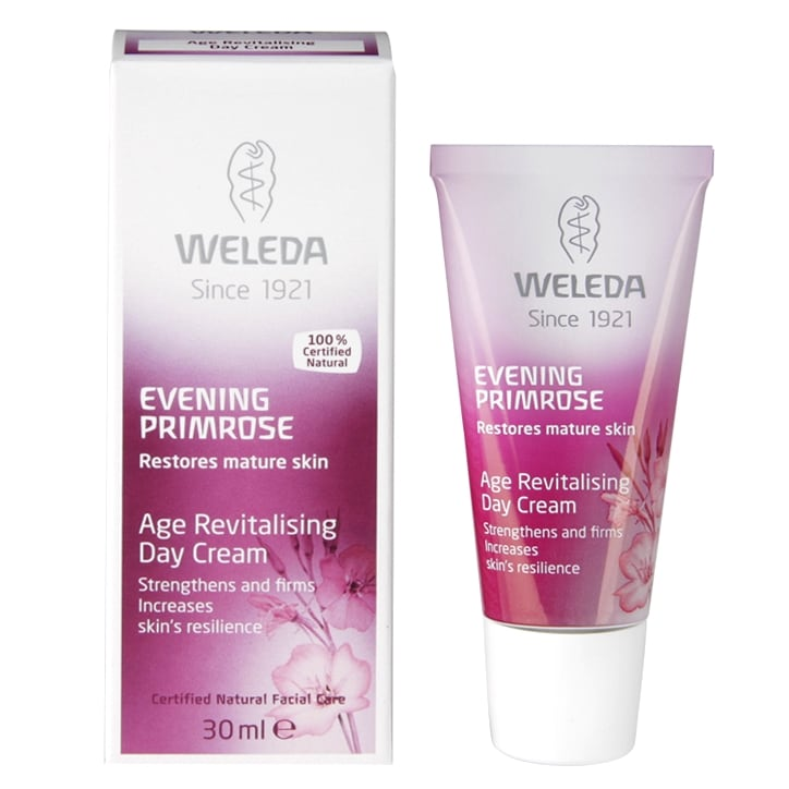 Weleda Evening Primrose Day Cream