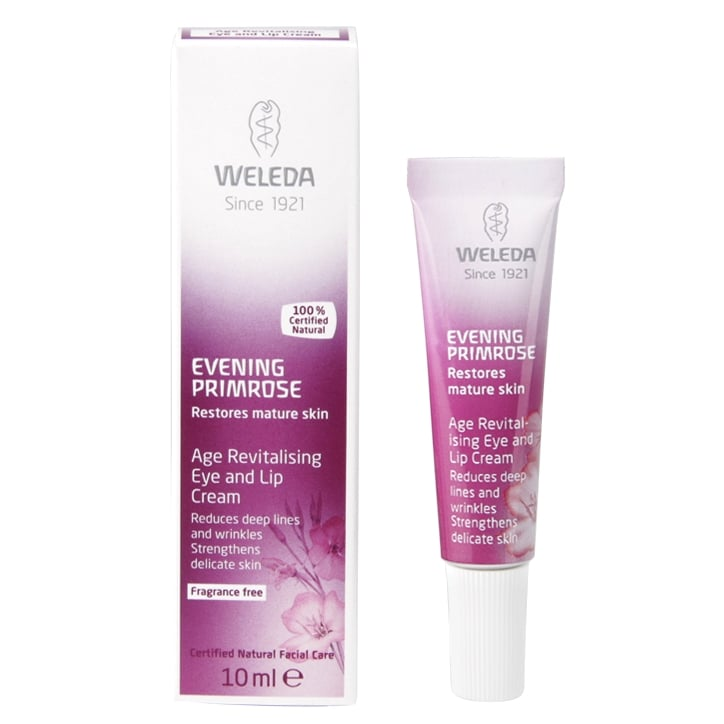 Weleda Evening Primrose Eye and Lip Cream 10ml